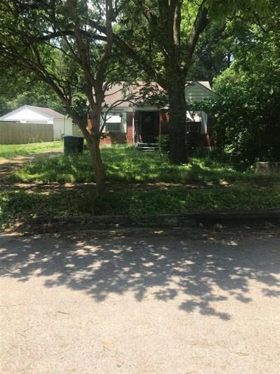 817 Bowen Cir, Memphis, TN 38122 - #: 10055327