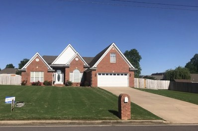 422 Williamsburg Dr, Atoka, TN 38004 - #: 10055409