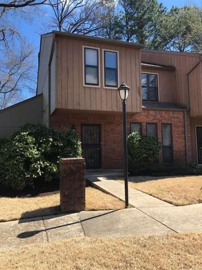 4028 Graham Oaks Ct UNIT 15, Memphis, TN 38122 - #: 10055411