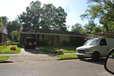 1731 Capri Rd, Memphis, TN 38117 - #: 10055464