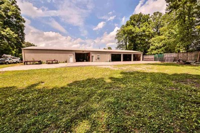 475 N Collierville-Arlington Rd, Unincorporated, TN 38017 - #: 10055506