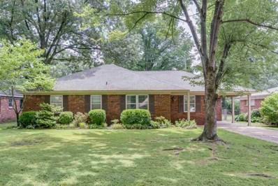 5477 Murff Ave, Memphis, TN 38119 - #: 10055516