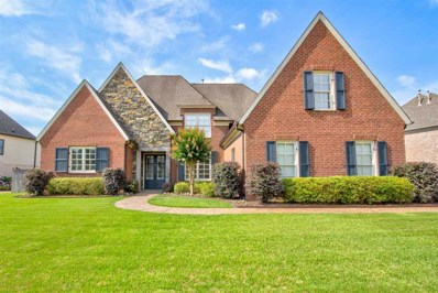 887 Elm Grove Cir, Collierville, TN 38017 - #: 10055549