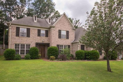 5415 Southern Winds Dr, Arlington, TN 38002 - #: 10055563