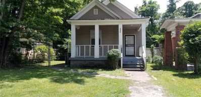 1375 Snowden Ave, Memphis, TN 38107 - #: 10055566