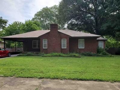 3084 Rainier Dr, Memphis, TN 38127 - #: 10055598