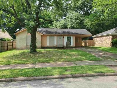 1931 Alta Vista St, Memphis, TN 38127 - #: 10055604