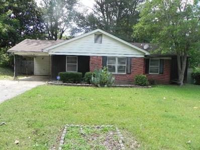 3457 Obion St, Memphis, TN 38127 - #: 10055606