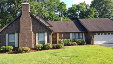 5985 Carriage Dr, Bartlett, TN 38134 - #: 10055625