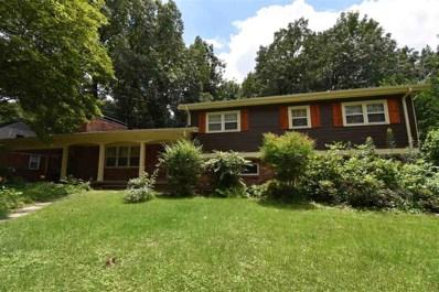 5365 Rolling Oaks Dr, Memphis, TN 38119 - #: 10055644