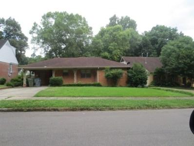3527 S Deerwood St, Memphis, TN 38111 - #: 10055649