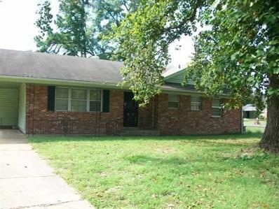 1697 Colebrook St, Memphis, TN 38116 - #: 10055651