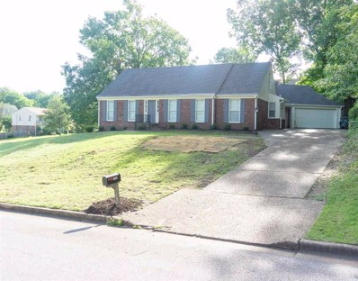3158 Kirkcaldy Rd, Memphis, TN 38128 - #: 10055684