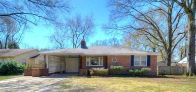 4239 Rhodes Ave, Memphis, TN 38111 - #: 10055686