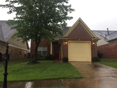 2798 Maggie Woods Pl, Memphis, TN 38002 - #: 10055688