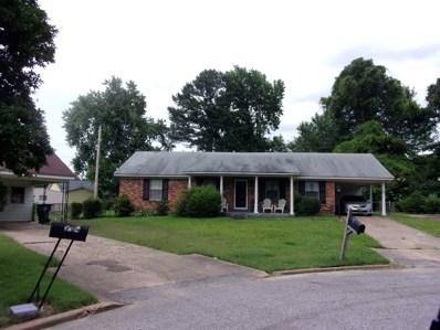 758 Hawkeye Cv, Memphis, TN 38109 - #: 10055717