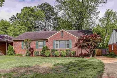 1676 Sterling Dr, Memphis, TN 38119 - #: 10055747