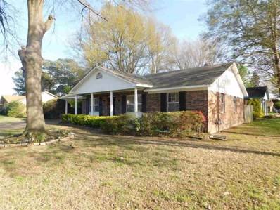 6287 Thrushcross Dr, Memphis, TN 38134 - #: 10055750