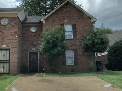 4561 N Summer Creek Rd, Memphis, TN 38141 - #: 10055773
