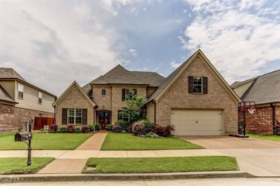 203 Red Sea Dr, Collierville, TN 38017 - #: 10055786