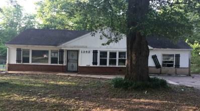 1392 Greendale Ave, Memphis, TN 38127 - #: 10055794