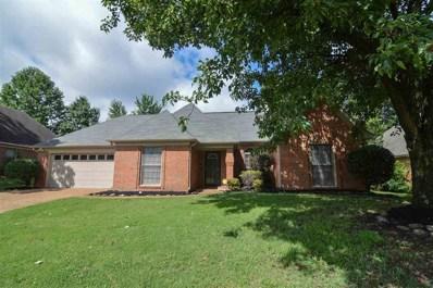1545 Dexter Run W, Memphis, TN 38016 - #: 10055808