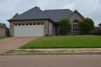 9988 Cameron Ridge Trl, Memphis, TN 38016 - #: 10055826