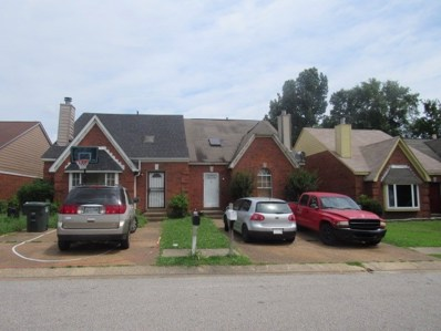 5868 Sunny Morning Dr, Memphis, TN 38141 - #: 10055860