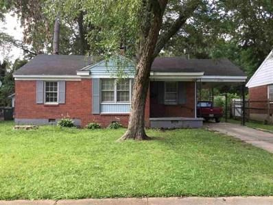3680 Philsdale Ave, Memphis, TN 38111 - #: 10055916