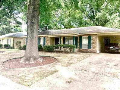 3294 Fox Chase Dr, Memphis, TN 38115 - #: 10055963