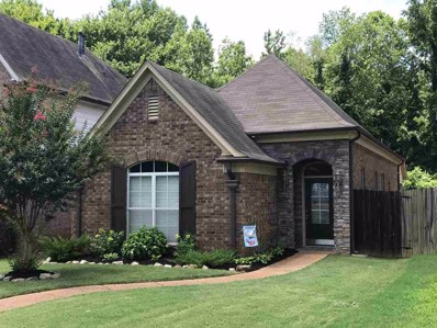 1303 Appling Rd, Unincorporated, TN 38016 - #: 10055993