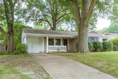 5258 Princeton Rd, Memphis, TN 38120 - #: 10056025