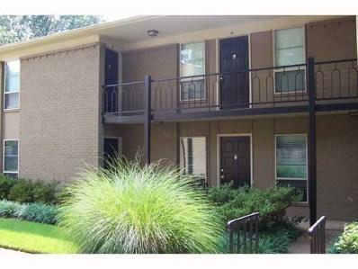 1025 June Rd UNIT 4, Memphis, TN 38119 - #: 10056027