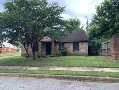 1315 Claybrook Cv, Memphis, TN 38107 - #: 10056098