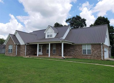 684 Liberty Church Smith Rd, Unincorporated, TN 38011 - #: 10056103