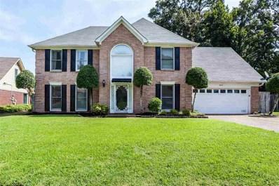 8894 Gooseberry Cv, Memphis, TN 38016 - #: 10056110
