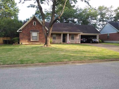 6747 Cleary Dr, Memphis, TN 38141 - #: 10056115