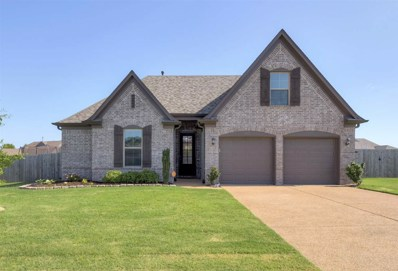 140 Oak Hollow Dr, Oakland, TN 38060 - #: 10056128