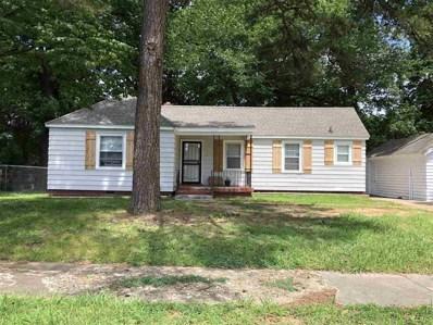 1172 Will Scarlet Rd, Memphis, TN 38111 - #: 10056141