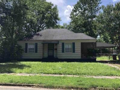 749 Freeman St, Memphis, TN 38122 - #: 10056143