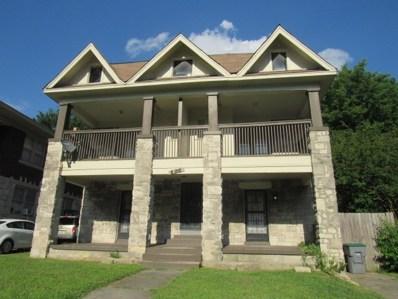 800 Maury St, Memphis, TN 38107 - #: 10056169