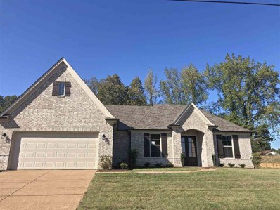 90 Riverdale Dr, Oakland, TN 38060 - #: 10056194