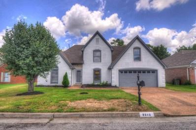 8646 Sunnyvale St N, Memphis, TN 38018 - #: 10056210