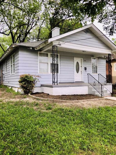2600 Wesselly Ave, Memphis, TN 38112 - #: 10056236