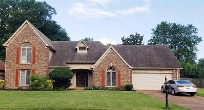 4192 Old Forest Rd, Unincorporated, TN 38125 - #: 10056255