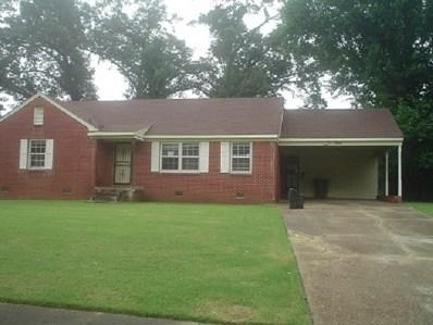 2064 Wellons Ave, Memphis, TN 38127 - #: 10056266