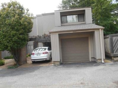 805 Thistledown Dr UNIT 1701, Memphis, TN 38117 - #: 10056288