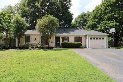 6786 Sycamore Hill Dr, Bartlett, TN 38135 - #: 10056351
