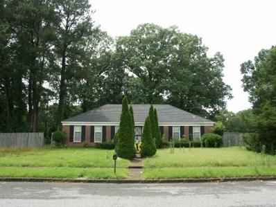 3565 Lynchburg St, Memphis, TN 38135 - #: 10056368