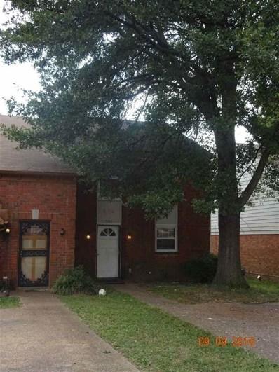 5541 Crepe Myrtle Dr, Memphis, TN 38115 - #: 10056380